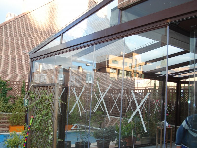 Precio m2 terraza best piso reformado de metros cuadrados for Cerramientos de aluminio precio por metro cuadrado