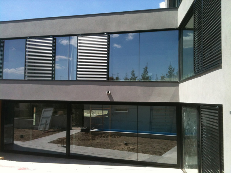 Carpintería metálica Madrid IMETESA, presupuestos ventanas ... - photo#33